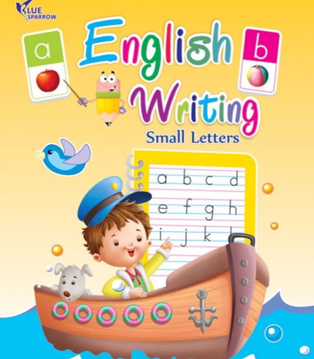 small-letter